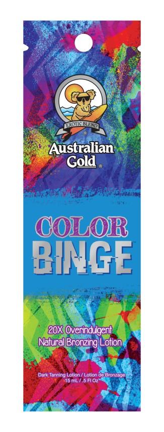 Color Binge 1
