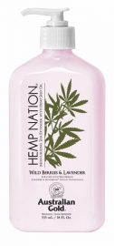 Hemp Nation® Wild Berries & Lavender