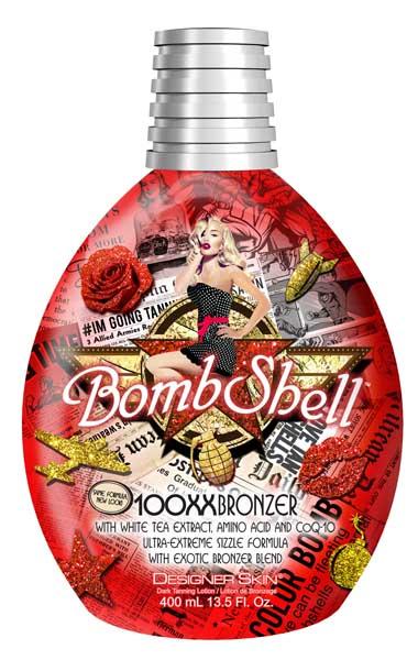 BombShell 1