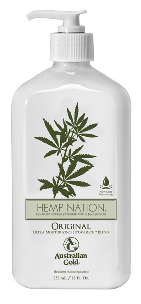 Hemp Nation® Original 1