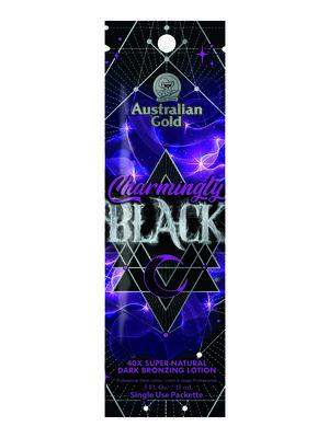 Australian Gold – CHARMINGLY BLACK 40X Bronzer 2